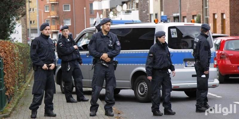 الشرطة تبحث وجود علاقة محتملة بين رسائل تهديد لمساجد في ألمانيا