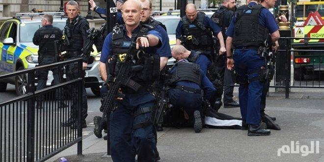 الشرطة البريطانية: أحبطنا مخططاً إرهابياً
