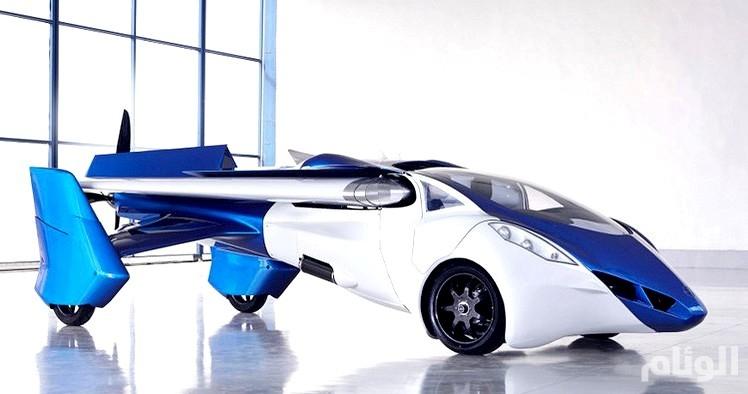 إزاحة الستار عن عربة طائرة تبدأ بحلول 2020