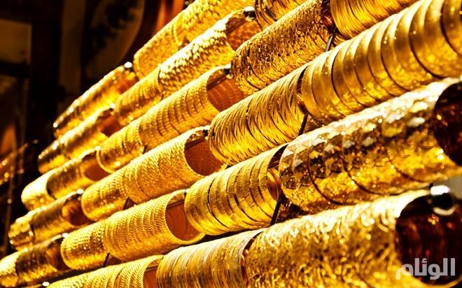 الذهب يستقر مع توخي المستثمرين الحذر قبيل الانتخابات الفرنسية