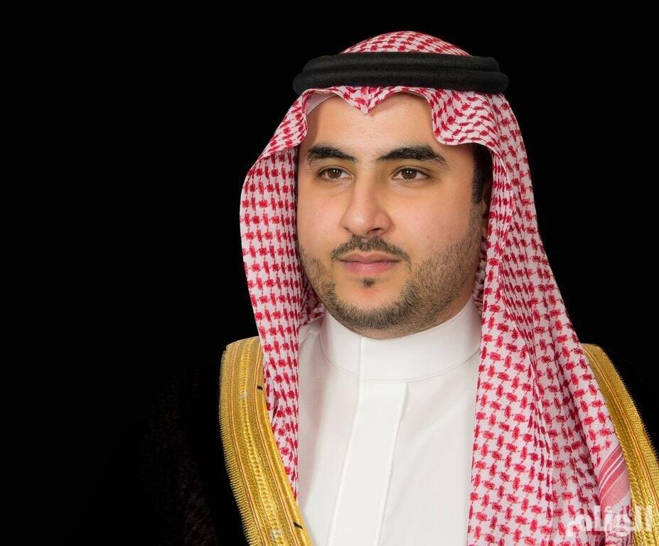 خالد بن سلمان: سنواجه جرائم مليشيا الحوثي بحزم لا ينثني وصرامة لا تنكسر