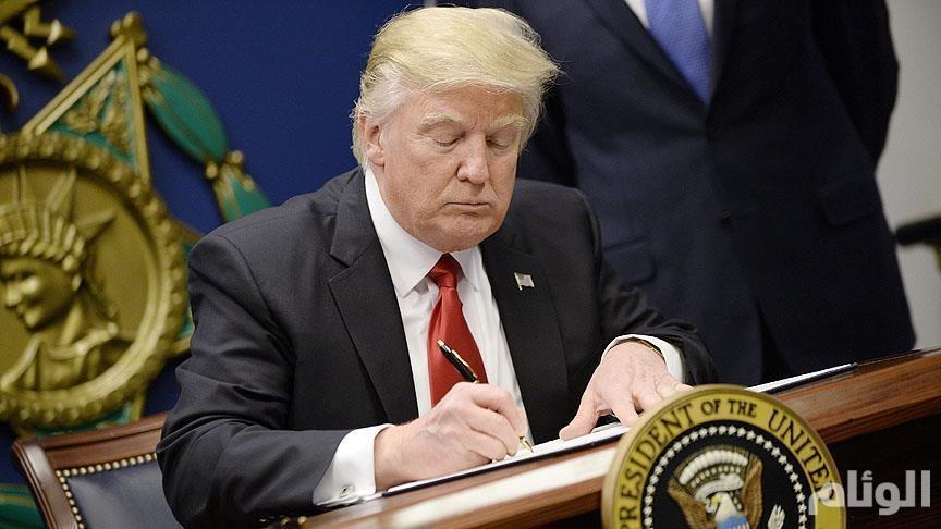 بالخطأ.. ترامب يكشف جزءا من اتفاق الهجرة مع المكسيك