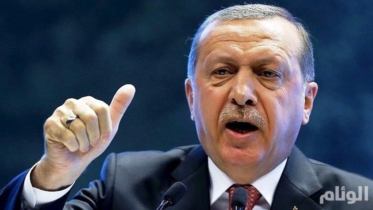 أردوغان يطالب الاتحاد الأوروبي بالصراحة إزاء انضمام تركيا لعضوية التكتل