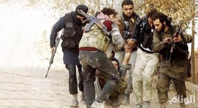 النظام السوري يعتقل عشرات اللاجئين الفلسطينيين