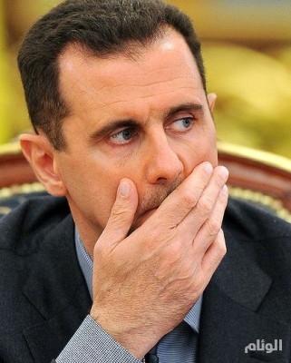 عميد سوري منشق: الأسد يمتلك أطنانًا من الأسلحة الكيماوية