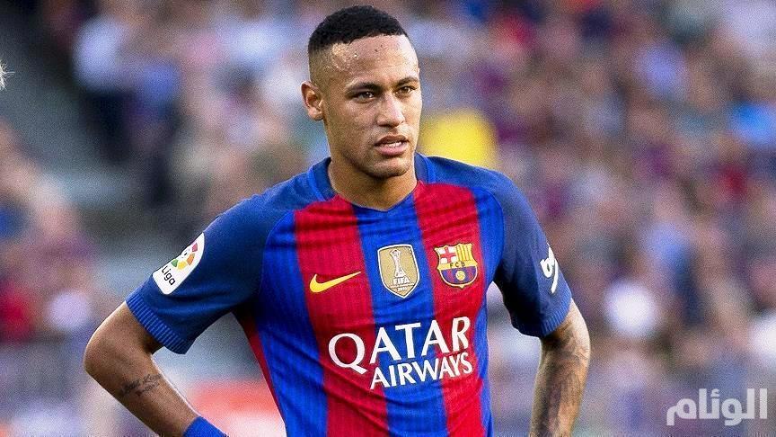 نيمار يرحل عن برشلونة.. وصحيفة تكشف ناديه الجديد