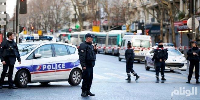 إعتداء إرهابي بسيارة يدخل «6» من رجال الشرطة الفرنسية في حالة حرجة