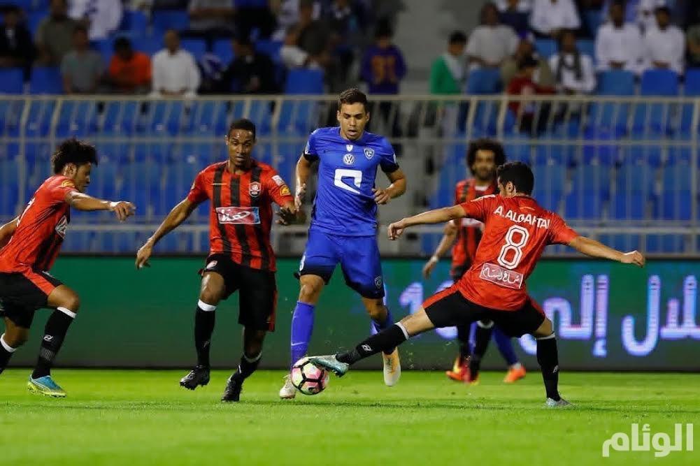 «8» لاعبين أجانب في الدوري السعودي