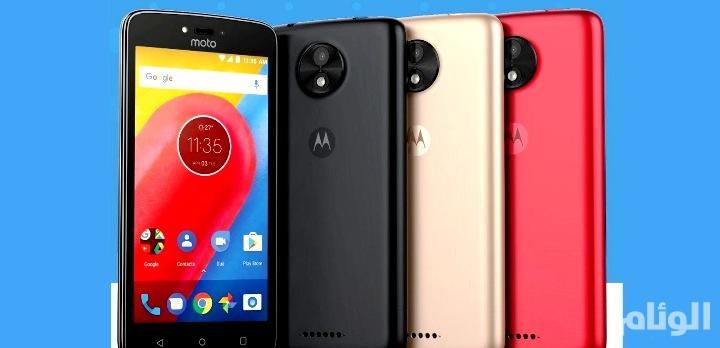 «لينوفو» تنوي طرح هاتفين ذكيين منخفضي التكلفة