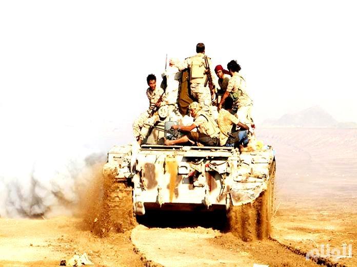اليمن: مقتل «15» انقلابياً بمعارك عنيفة في تعز