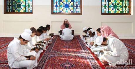 «خيركم» تقدم للمساجد 250 اماماً للتراويح و100 مقرأة رمضانية