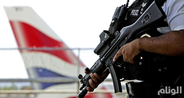 الشرطة البريطانية تداهم مواقع وتعتقل أشخاص في تحقيقات اعتداء لندن