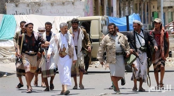 «الحوثي» يستخدم القوة المفرطة لتجنيد الأطفال