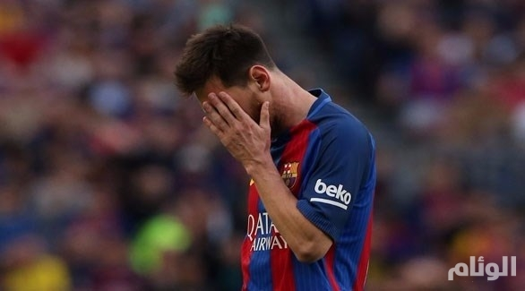 برشلونة: «ميسي» لم يوقع على عقد التجديد