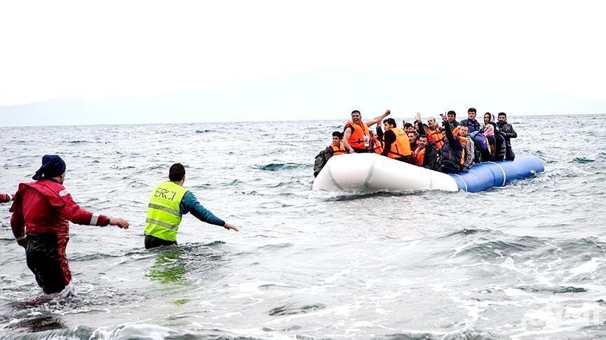 السلطات الإيطالية: نطالب بتدخل أوروبي لتوزيع المهاجرين