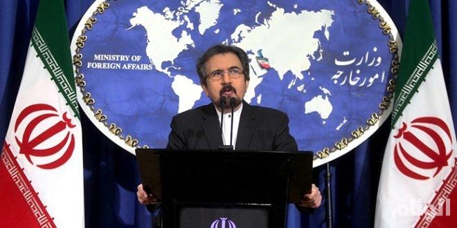 إيران: علاقتنا مع قطر ممتازة ومتنامية