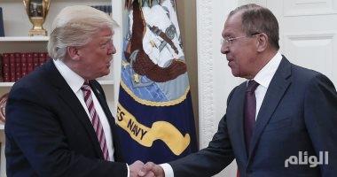 البيت الأبيض: لا صحة لحديث الاستخبارات ومصادرها في لقاء ترامب ولافروف