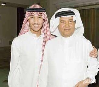 محمد عبده وابنه يقدمان أغنية بمناسبة قمة الرياض