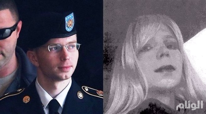إطلاق سراح جندية أمريكية «متحولة جنسياً» سربت وثائق سرية