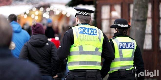شرطة لندن تتهم «3» نساء بالاعداد لعمل إرهابي