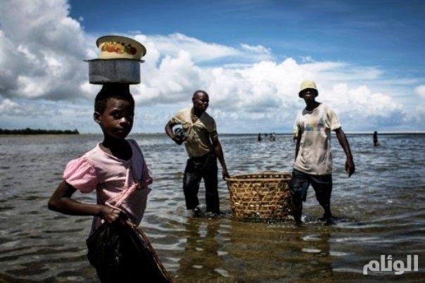 قرية تطمح لأن تصبح «قطر» افريقيا بموزمبيق ترى حلمها يتحول الى شبه وهم