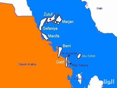 البحرية السعودية تعلن تصديها لثلاث زوارق متجهة لحقل بترولي ومحملة بالأسلحة