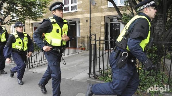 قتلى وجرحى بعد دهس مسلمين بعد خروجهم من أحد المساجد في لندن