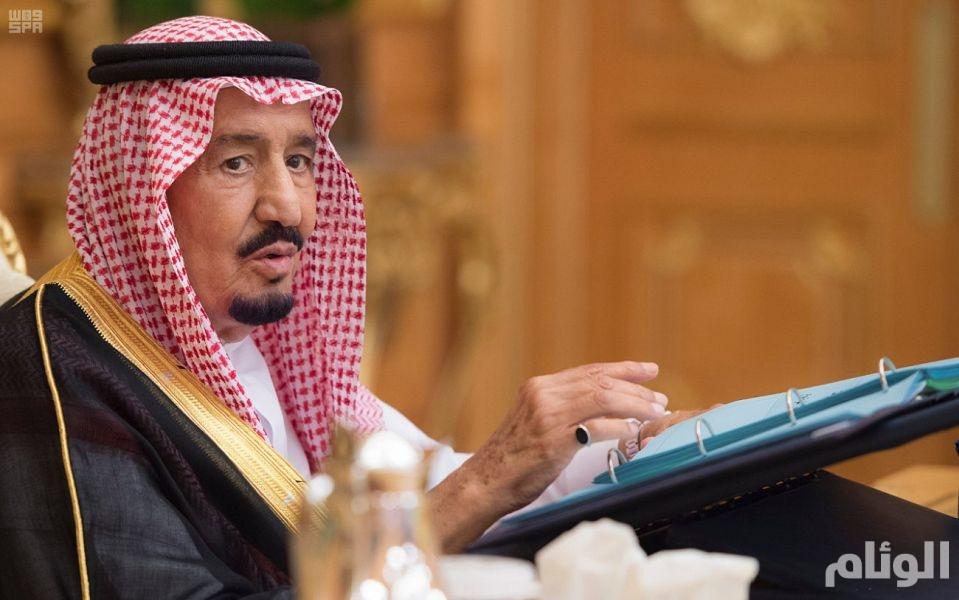 الملك سلمان: ما تبذله المملكة لخدمة الحرمين في مكة والمدينة وقاصديهما هو شرف ومبعث اعتزاز