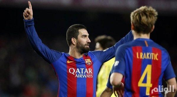 فتح لهم الباب على مصراعيه.. برشلونة يقرر الاستغناء عن «8» لاعبين