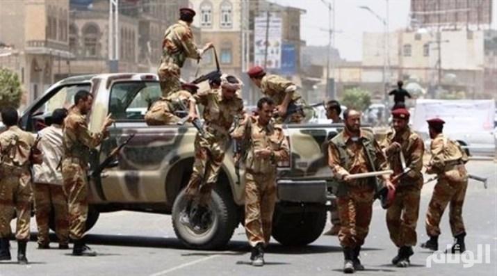 الجيش اليمني يحرر منطقة النبيشين في محافظة صعدة