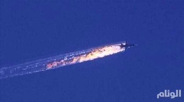 الجيش الأمريكي: أسقطنا طائرة حربية سورية
