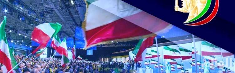 عشرات الآلاف من الإيرانيين يرعبون «المرشد» بوقوفهم خلف المعارضة الايرانية