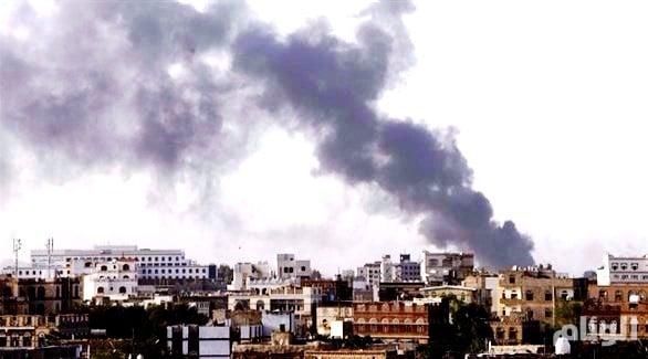 مقتل واصابة العشرات من الميليشيات الانقلابية بمحافظة صعدة