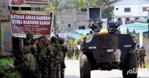 بعد هجوم مانيلا.. السعودية تحذر رعاياها بالفلبين من الخروج من منازلهم