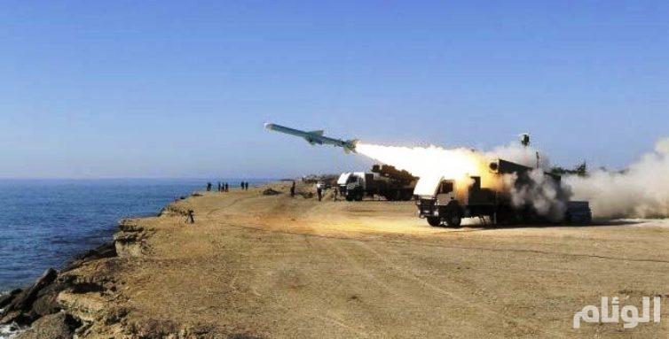 لأول مرة منذ 30 عاماً.. إيران تستخدم الصواريخ لتدمير مواقع داعش بشرق سوريا