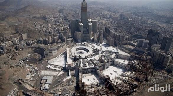 إيران تدين العملية الإرهابية في مكة.. نريد التعاون مع الرياض لصد تجار الموت