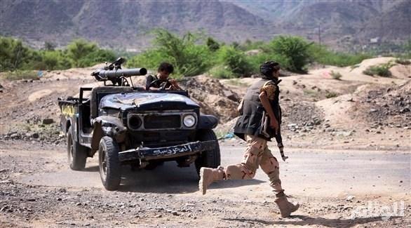 قوات الشرعية تُكبد الانقلابيين خسائر في نهم وصرواح وصعدة اليمنية
