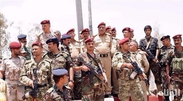 متحدث الجيش اليمني: مستمرون في المعركة لدحر ميليشيا الحوثي