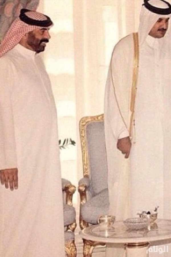 تسريبات حمد العطيه.. تهرّب من مشاركة قطر في درع الجزيرة وتسخير القناة لمعارضة البحرين