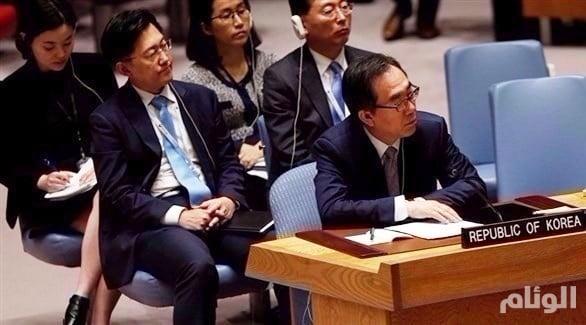 كوريا الشمالية تتهم أمريكا بـ«سرقة» دبلوماسييها في مطار بنيويورك