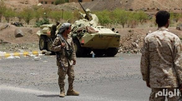 الجيش اليمني: تمكنا من كسر شوكة الميليشيا الانقلابية في كل المحاور