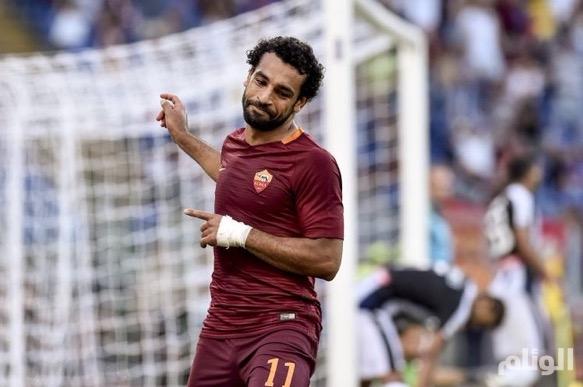 صلاح يقترب من ليفربول في أغلى صفقات اللاعبين العرب