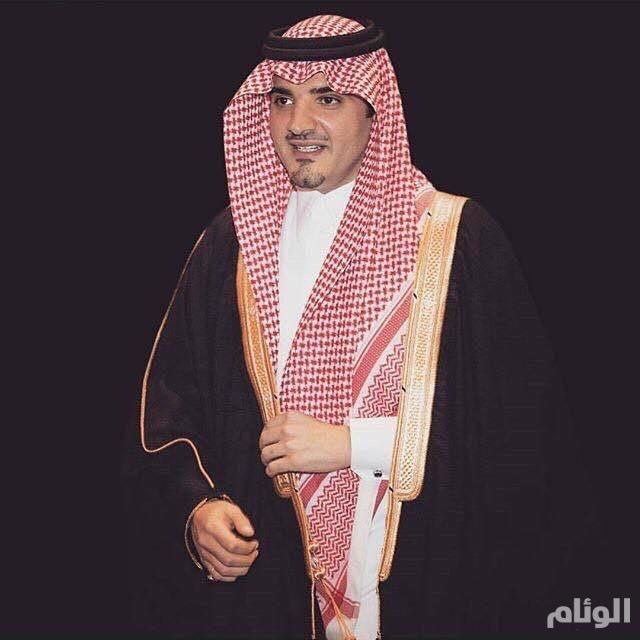 عبدالعزيز بن سعود بن نايف.. رجل القانون الذي تولى عهدة الأمن