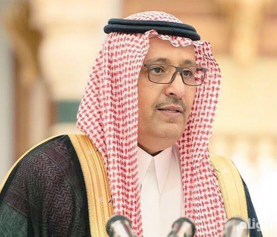 أمير الباحة يهنئ الأمير محمد بن سلمان بمناسبة اختياره ولياً للعهد