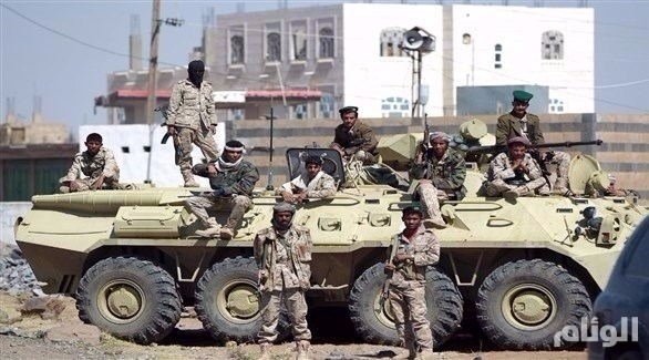 الجيش اليمني يحبط هجوماً بتعز وتقهقر الانقلابيين بمختلف الجبهات