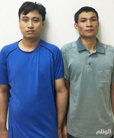مشاجرة عمال فيتناميين بفناء شركة بالرياض تنتهي بمقتل أحدهم بطعنة في الظهر
