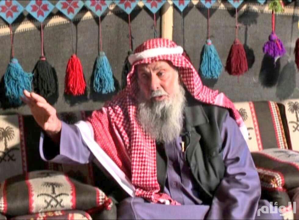 وفاة الشاعر محمد الحداري عن عمر ناهز 100 عام