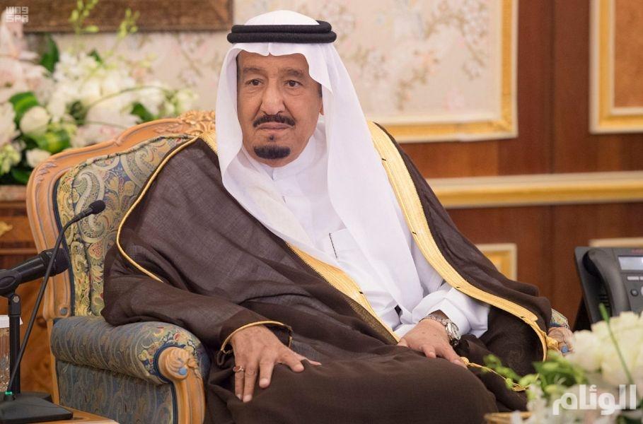 أمرملكي: خادم الحرمين ينيب ولي العهد في إدارة شؤون الدولة ورعاية مصالح الشعب