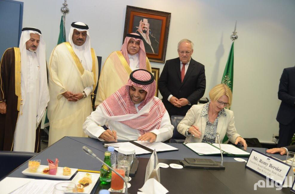 القصبي ووزير سويسري يبحثان تسهيل دخول المنتجات السعودية للسوق الأوروبية