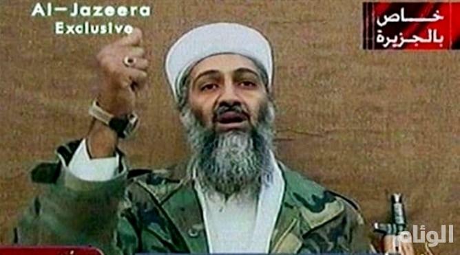 مركز الحرب الفكرية: أسامة بن لادن لم يطمئن سوى لـ«الجزيرة».. كانت تدفع له عبر مراسليها